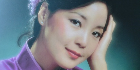 Mandopop legend Teresa Teng to return as a hologram in Singapore's first arena-scale virtual reality concert
