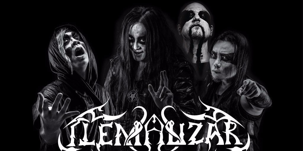 LISTEN: Black metal veterans Ilemauzar release first LP in 20 years
