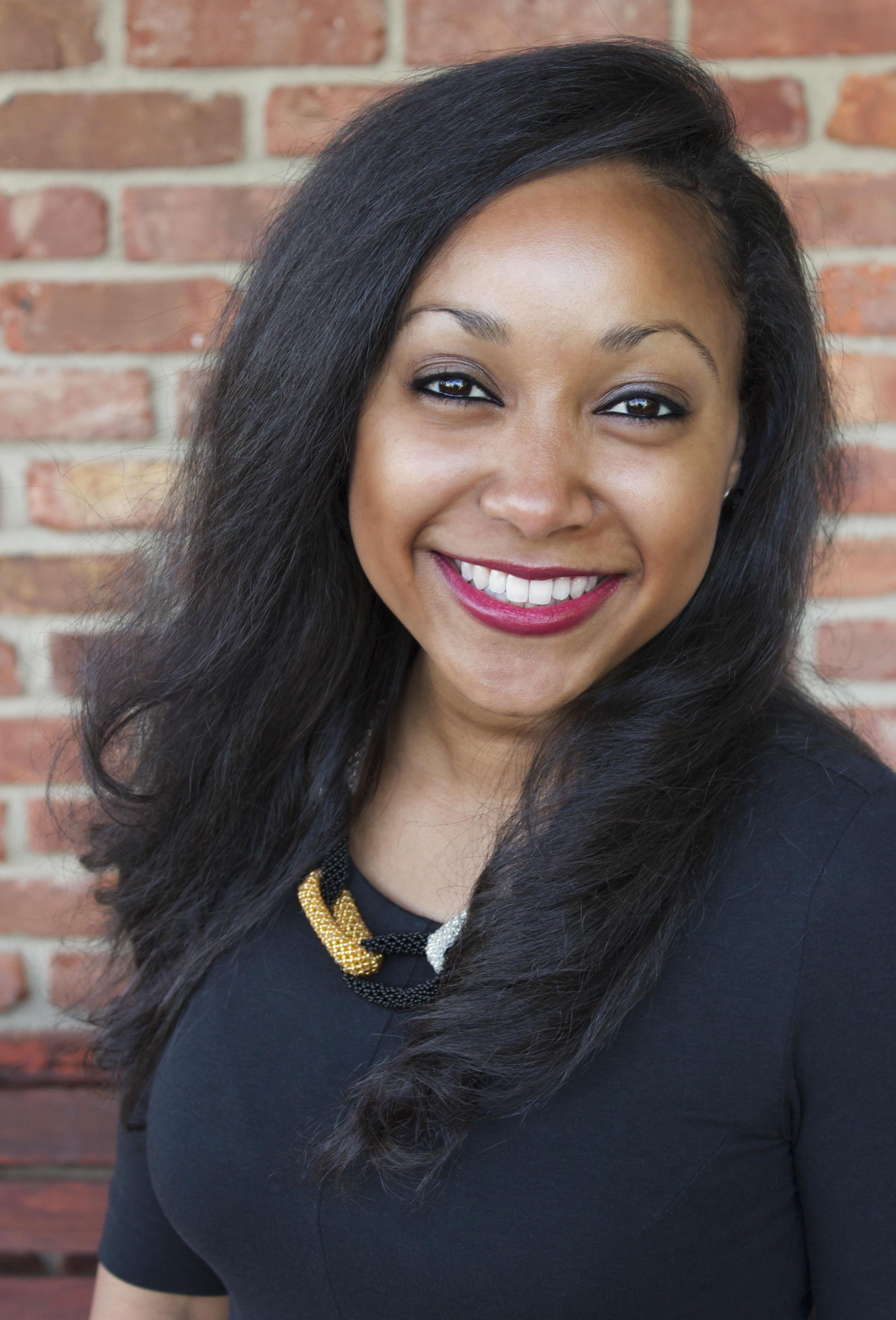 Lauren E. Graham