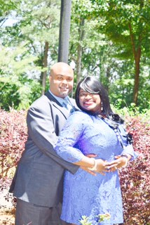 Shelton and Tashara Beasley