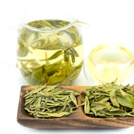Dragonwell, Longjing - Green Tea from Tribute Tea Company