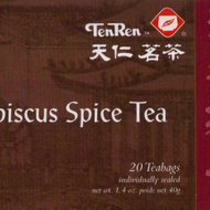 Hibiscus Spice (Roselle) from Ten Ren