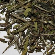 Bai Mu Dan from The Scented Leaf