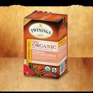 Organic Citrus & Cinnamon Spice from Twinings