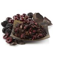 Wonderberry Chocolate Truffle Oolong Tea from Teavana