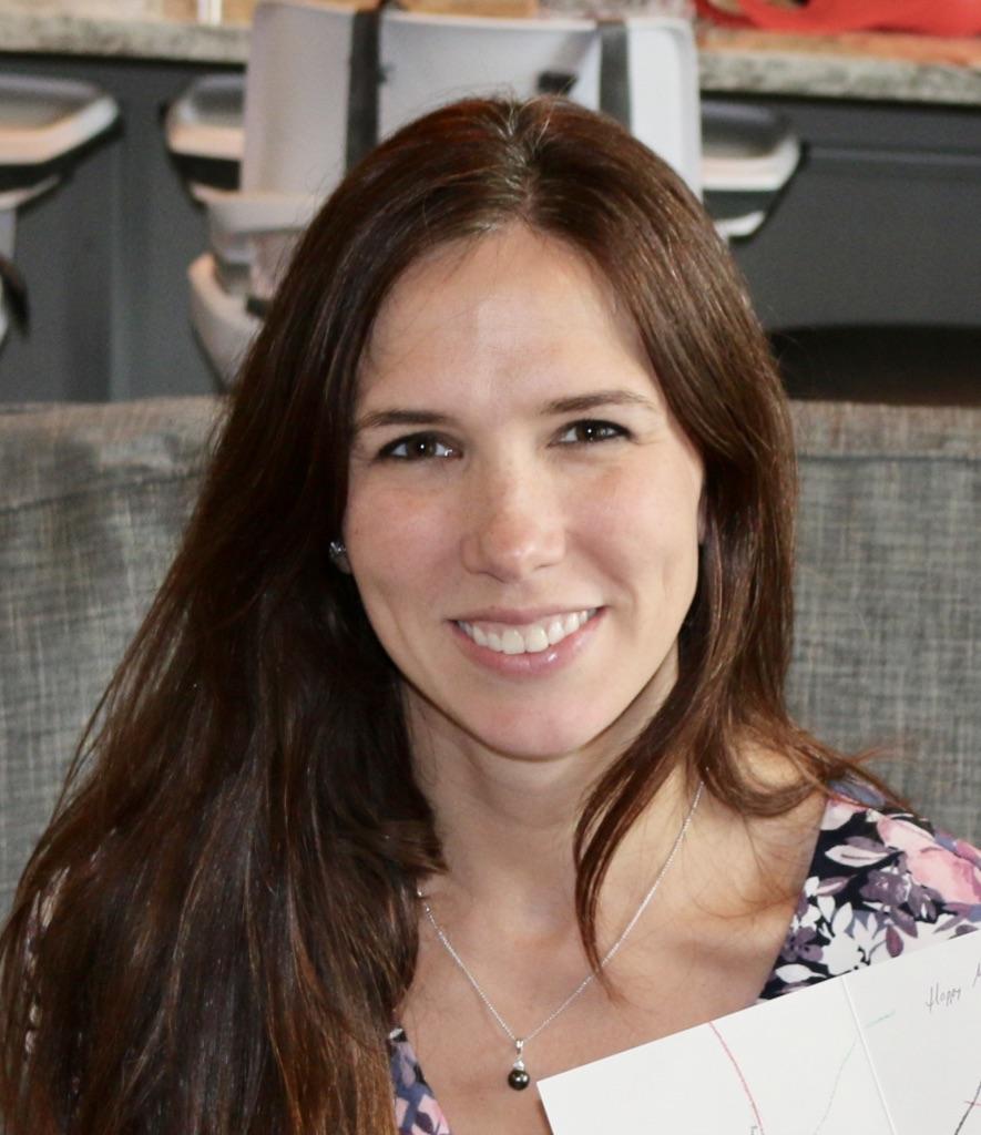 Lynsay Fabio